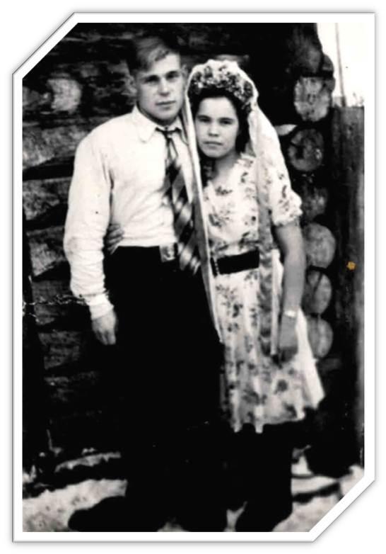 Татьяна вышла замуж за Свищикова Владимира